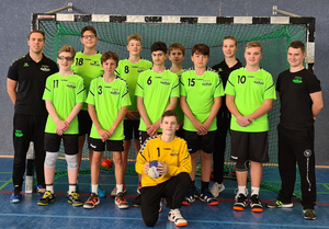 Sg Findorff Handball
